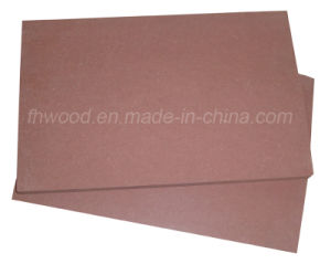 Chinese Fireproof MDF Board for Furniture or Decoration pictures & photos