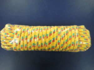 Varieties Size of P. P. Braided Rope pictures & photos