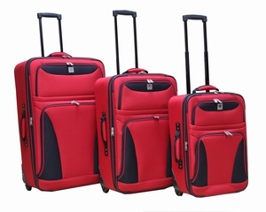 Trolley Case Set 3PCS Mamo-04