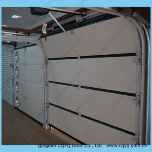 Automatic Overhead Garage Doors