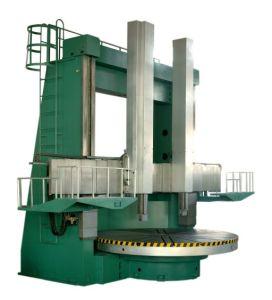 CNC Vertical Lathe Machine 5m (CK5250) Fanuc System