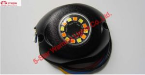 Dual Colors Changeable LED Emergency Warning Light pictures & photos