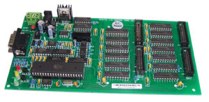TTL/DTL I/O Control Card 32 Channel (PCL-88D)