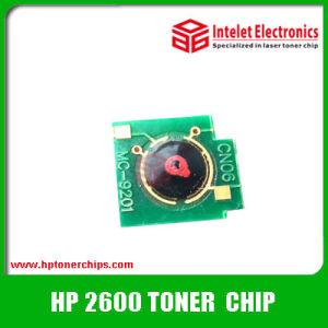 Asic OEM Appearance Toner Chip HP1600/2600/2605