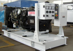 Lovol Genset 200kw pictures & photos