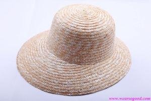 Straw Hat (HYMG003)