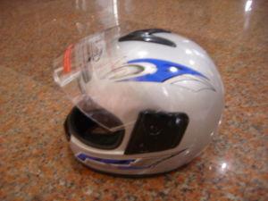 Full Face Helmet (804A)