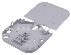 6 Cores Splice Tray-6 Ways Splice Tray pictures & photos