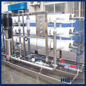 Industrial Water Purifier and Industrial Filer pictures & photos