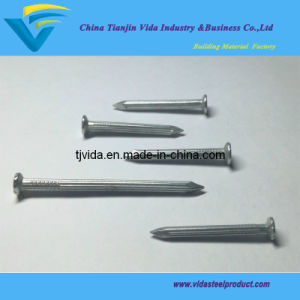 Groove Shank Concrete Steel Nails pictures & photos
