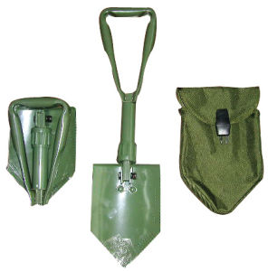 Military Shovel pictures & photos