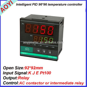 Tested Relay Output Intelligent Temperature Controller Xmta-2000 pictures & photos