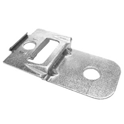 Galvanized Stamping Brackets Stamped Brackets pictures & photos