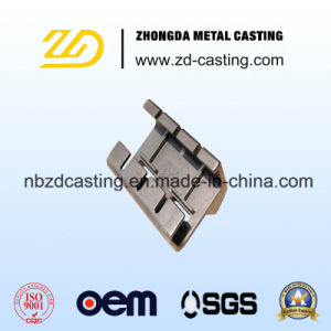 OEM High Chrome Cast Iron Sand Casting Grate Bar pictures & photos