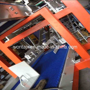 High Speed Shrink Wrapping Machine (WD-450A) pictures & photos