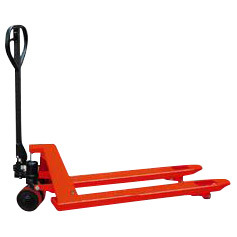 1500kg 51mm Low Put Hand Pallet Truck pictures & photos
