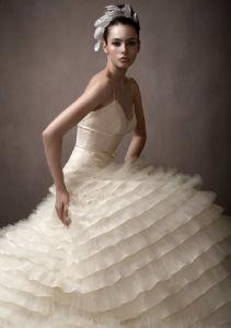 Wedding Dress (Royal-S)