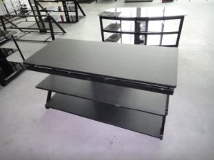 TV Table Furniture / TV Exhibition Stand pictures & photos