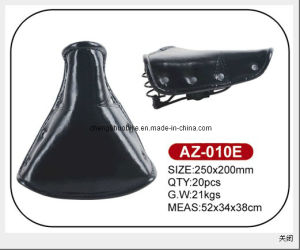 "28"" Traditional Bicycle Saddle Az-010e of High Quality pictures & photos"