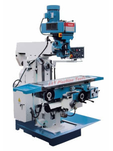 Turret Milling Drilling Machine (Milling Machine X6332C) pictures & photos