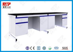 Physical Lab Bench, Laboratory Equipments