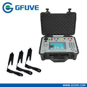 Portable Energy Meter Measuring Instrument pictures & photos