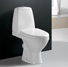Ceramic Toilet (G-822)