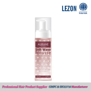 Aurane Hair Spray and Hair Mousse for Curl Hair