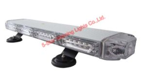 Super Slim Linear Aluminum LED Lightbar pictures & photos
