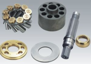 Mx150/173/500/750 Swing Motor Rotary Parts pictures & photos
