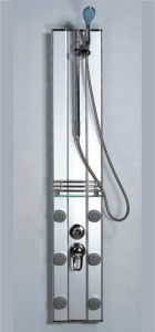 Competitive Shower Panel (YLM-03)