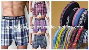 Elasti Band for Underpants, Elastic Underpants