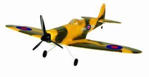 821 Spitfire (TS821-B)