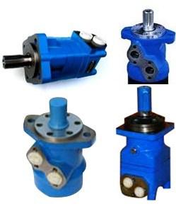 Orbit Hydraulic Motors