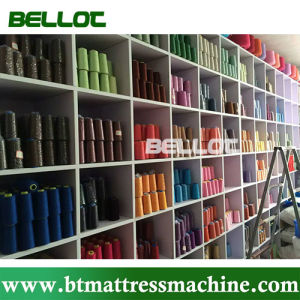 Professional High Tencity Polyester Mattress Embroidery Sewing Thread