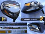 TM Superquad Golf Driver