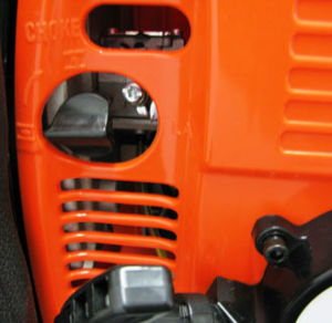 Gasoline Blower (EB8065) pictures & photos