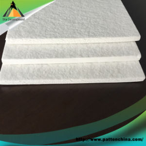2mm 3mm 4mm 5mm Thickness 1260 Fireproof Ceramic Fiber Paper