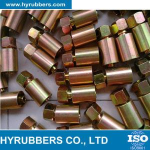 Quick Coupling Pipe Fittings Ferrule Fittings pictures & photos