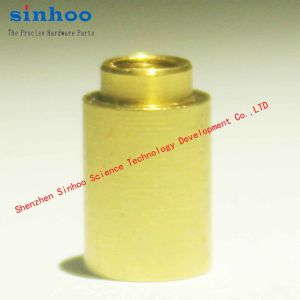 SMT Nut PCB Nut Smtso-M2-4et Tin, Brass Nut Reel Package pictures & photos