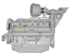Perkins Diesel Generator Set pictures & photos