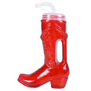 Drink Bottle - Big Boot Shape