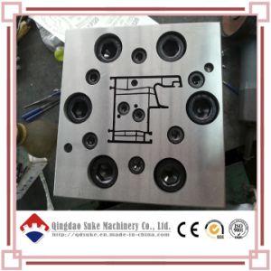 PVC Window Door Profile Extrusion Making Machine (SJSZ65X132) pictures & photos