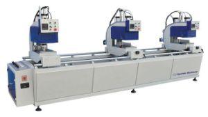 Three-head Seamless Welding Machine SHWA3-120x3600