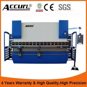 Manufactory Mvd Hydraulic CNC Hydraulic Press Brake pictures & photos