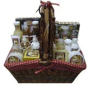 Bath Gift Set (Kin-7000)