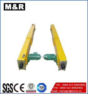 Gantry Eot Crane End Carriage for Sale pictures & photos