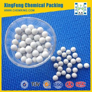 Support Media or Catalyst Carrier Inert Alumina Ceramic Balls pictures & photos