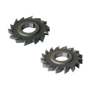 Metric Side Milling Cutter pictures & photos