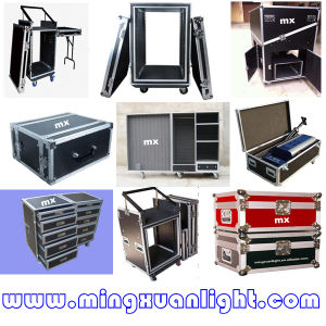 Hardware Stage Equipment Handle DJ Flight Case (YS-1108) pictures & photos